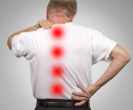 Back Pain Operation