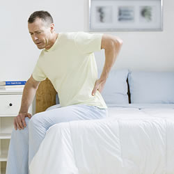 Chronic Back Pain