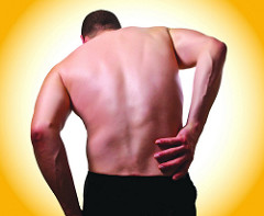Sciatica Prevention