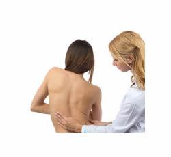 Spinal Deformity